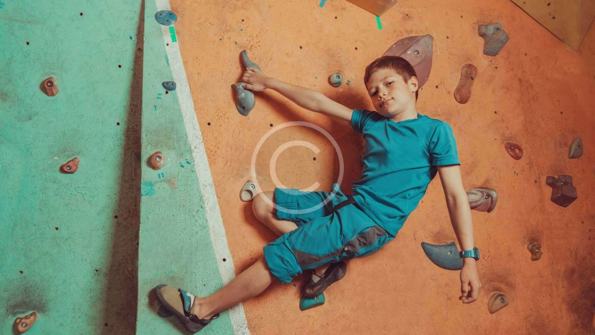 Age and Training for Climbing